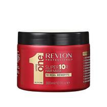 Revlon Mascara Super 10R Hair Mask 300ml - Senscience