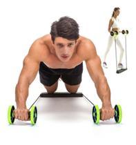 Revoflex Aparelho De Exercicios Emagrecer E Malhar Em Casa 2021 - Slu Fitness
