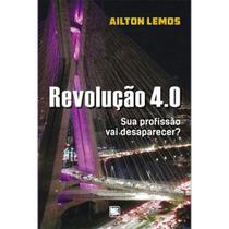 Revolução 4.0 - Scortecci Editora -
