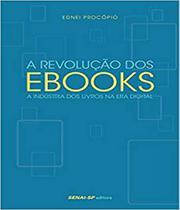 Revolucao dos ebooks, a - Senai -