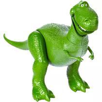 Rex Dinossauro Articulado Disney Pixar Toy Story 4 -