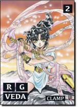 Rg Veda - Vol.2 - Jbc -