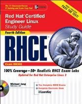 Rhce red hat certified engineer linux study guide (exam rh302) - Mhp - Mcgraw Hill Professional