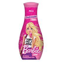 Ricca Barbie Suave  Condicionador -