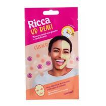 Ricca Máscara Facial Energizante E Revitalizante C/1 -