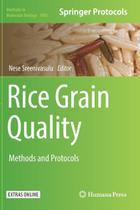 Rice Grain Quality - Springer Nature Customer Service Center  Llc