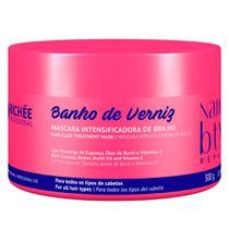 9498ebf26 Richée Professional Banho de Verniz Nano Btx - Máscara Capilar -
