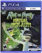 Rick and Morty: Virtual Rick-Ality - Other Ocean