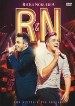 Rick & Nogueira Uma História Pra Contar - DVD Sertanejo - Radar