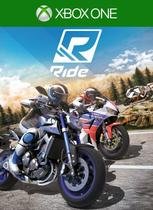 Ride xbox one - Microsoft