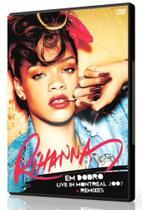 Rihanna em Dobro - Sm