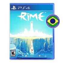 RiME - Grey Box