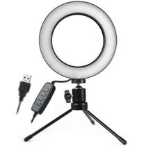 Ring Light 16cm - Ring Ligth