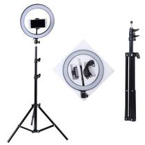 Ring light 30cm com tripé - yepp tech -