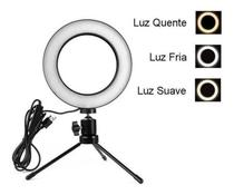 Ring Light Iluminador 6