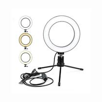 Ring Light Iluminador 8