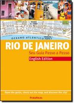 Rio de janeiro - english edition-open the guide, check out the map, and dis - Publifolha