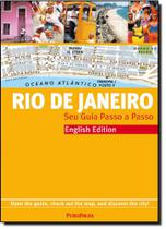 Rio de janeiro - english edition-open the guide, check out the map, and dis - Publifolha -