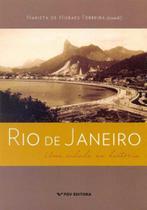 Rio de Janeiro - uma Cidade na História - Fgv