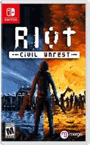 Riot: Civil Unrest - Switch - Nintendo