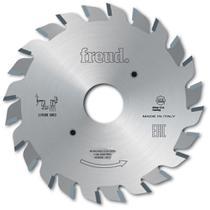 Riscador Duplo Ø 100 mm x 25,4 x 12+12Z - LI16M-BR3 - Freud