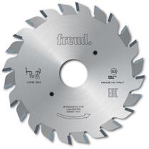 Riscador Duplo Ø 120 mm x 22 x 12+12Z - LI16M-AB3 - Freud