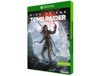 Rise of the Tomb Raider para Xbox One - Crystal Dynamics -