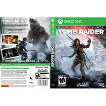 Rise Of The Tomb Raider - Xbox 360 - Microsoft