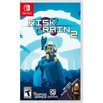 Risk Of Rain 2 Bundle - Switch - Nintendo