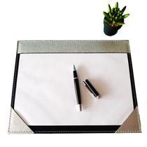 Risque rabisque a4 escritório prata & preto desenho mesa - Apparatos