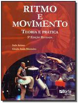 Ritmo e movimento: teoria e pratica - Phorte -