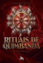 Rituais de quimbanda - Anubis -