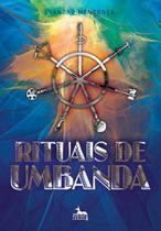 Rituais De Umbanda - ANUBIS