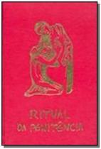 Ritual da penitência - Paulus -