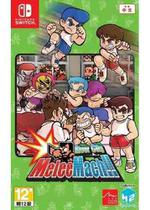 River City Melee Mach Nintendo Switch Mídia Física -