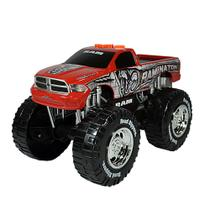 Road Rippers - Wheelie Monsters Raminator - DTC -