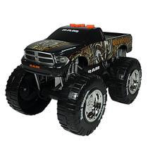 Road Rippers - Wheelie Monsters Rammunition - DTC -