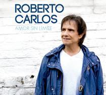 Roberto Carlos - Amor Sin Límite - Sony Music