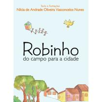 Robinho - Scortecci Editora -