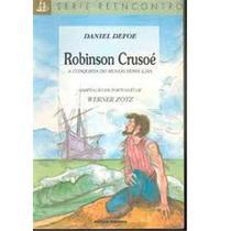 Robinson Crusoe - 18 Ed. - Scipione