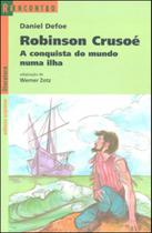 Robinson crusoe - coleçao reencontro juvenil - Scipione