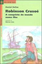 Robinson Crusoe - Scipione -