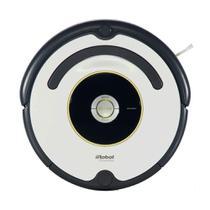 Robô Aspirador De Pó Inteligente Roomba 621  iRobot - Irobot brasil