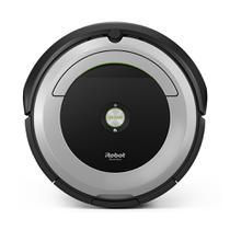Robô Aspirador De Pó Inteligente Roomba 690 iRobot - Irobot brasil