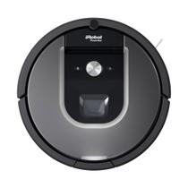 Robô Aspirador de Pó Inteligente Roomba 960 iRobot - Irobot brasil