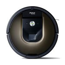 Robô Aspirador de Pó Inteligente Roomba 980 iRobot - Irobot brasil