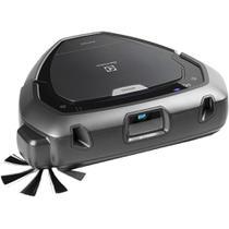 Robô Aspirador de Pó Pure i9.2 Electrolux Limpeza Inteligente com Mapeamento via APP  (PI92-4SGM) -