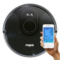 Robô Aspirador Ropo Glass 3 -