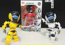 Robo Brinquedo Que Repete o Que Fala - toys