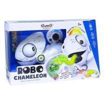 Robô Camaleão Silverlit DTC - 4797 -